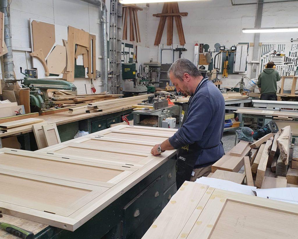 John cabinet maker